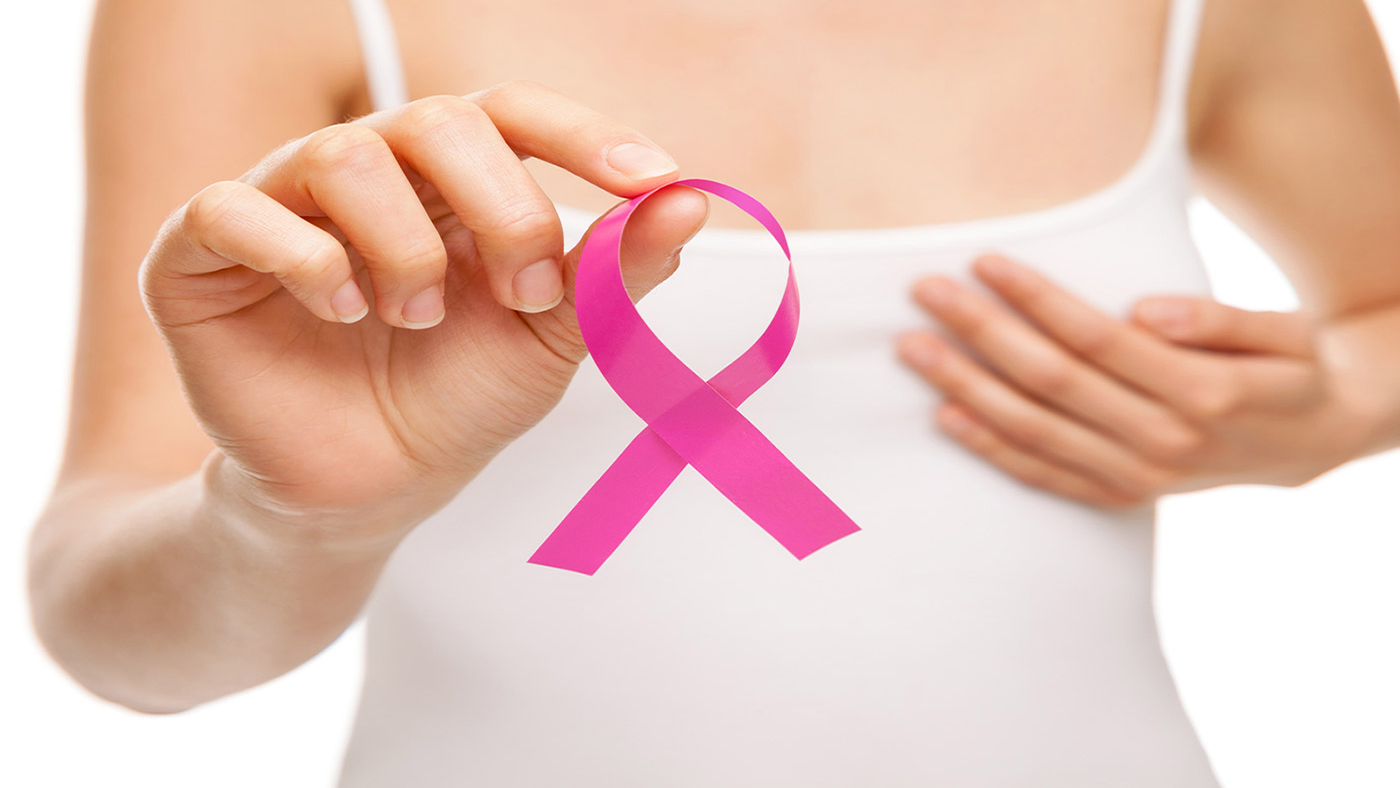 Survival statistics from breast cancer